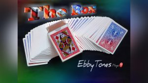The Box by Ebby Tones video DOWNLOAD - Download