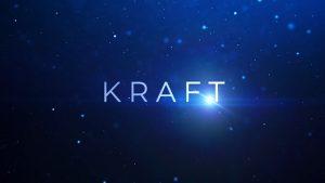 Kraft by Axel Vergnaud