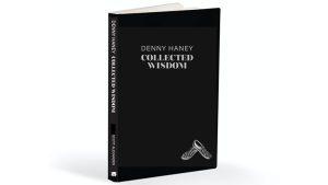 Denny Haney: COLLECTED WISDOM by Scott Alexander - Book