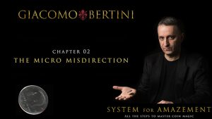 Micromisdirection by Giacomo Bertini video DOWNLOAD - Download