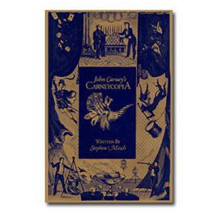 John Carney's Carneycopia by Stephen Minch - eBook DOWNLOAD - Download