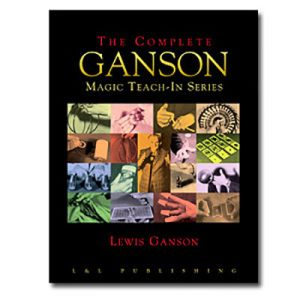 The Complete Ganson Teach-In Series by Lewis Ganson and L&L Publishing - eBook DOWNLOAD - Download