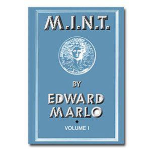 MINT #1 Edward Marlo eBook DOWNLOAD - Download