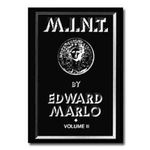 MINT #2 Edward Marlo eBook DOWNLOAD - Download