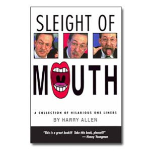 Sleight of Mouth by Harry Allen - eBook DOWNLOAD - Download