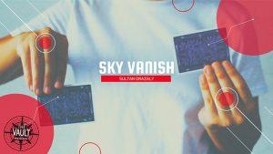 The Vault - Sky Vanish by Sultan Orazaly - Download