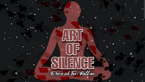 ART OF SILENCE by ROMNICK TAN BATHAN video DOWNLOAD - Download