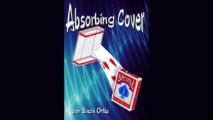 Absorbing Cover by Bachi Ortiz video DOWNLOAD - Download
