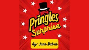Pringles Surprise by Juan Babril video DOWNLOAD - Download
