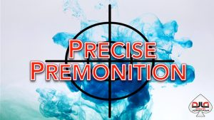 Precise Premonition by David Jonathan video DOWNLOAD - Download
