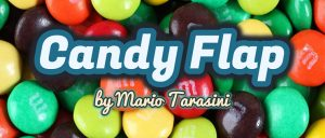 Candy Flap by Mario Tarasini video DOWNLOAD - Download