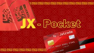 JX-Pocket by Jxtrada Mixed Media DOWNLOAD - Download