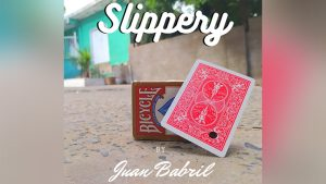 Slippery by Juan Babril video DOWNLOAD - Download