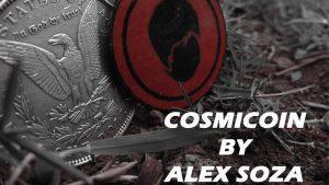 COSMICOIN By Alex Soza video DOWNLOAD - Download
