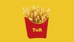 Fries 'N' R by Raphael Macho video DOWNLOAD - Download