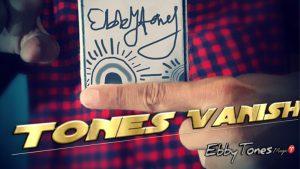 Tones Vanish by Ebbytones video DOWNLOAD - Download