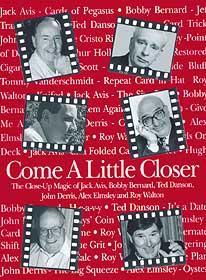 Come a Little Closer by John Denis - eBook DOWNLOAD - Download