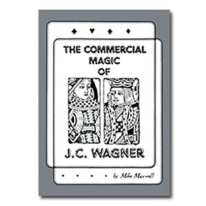 Commercial Magic of JC Wagner eBook DOWNLOAD - Download