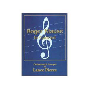 Roger Klause In Concert - eBook DOWNLOAD - Download