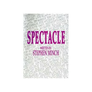 Spectacle by Stephen Minch - eBook DOWNLOAD - Download