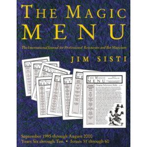 Magic Menu 2 Years 6-10 eBook DOWNLOAD - Download