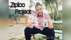 Ziploc Project by Juan Babril video DOWNLOAD - Download