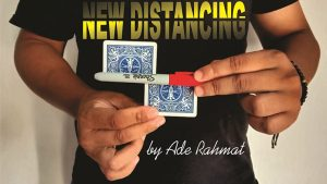 NEW DISTANCING by Ade Rahmat video DOWNLOAD - Download