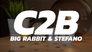 C2B by Big Rabbit & Stefano video DOWNLOAD - Download
