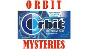ORBIT MYSTERIES by Dibya Guha mixed media DOWNLOAD - Download
