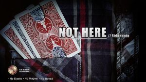 Not Here by Rizki Nanda & RN Magic Presents video DOWNLOAD - Download