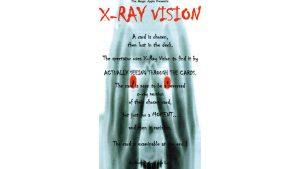 X Ray Eye by Magic Apple