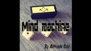 Mind Machine by Alfredo Gile video DOWNLOAD - Download