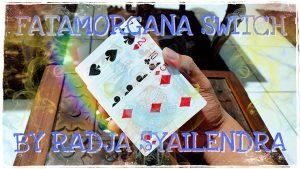 Fatamorgana Switch by Radja Syailendra video DOWNLOAD - Download