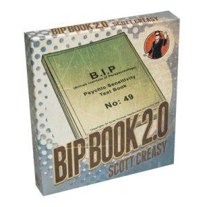 BIP Book 2.0 by Scott Creasey