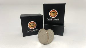 Flipper Coin Half Dollars (D0039) by Tango Magic