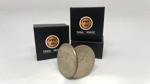 Flipper Coin Eisenhower Dollar (D0038) by Tango