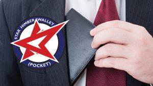 Pocket Star Himber Wallets (pocket size)