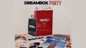 DREAM BOX PARTY (Gimmick and Online Instructions) by JOTA