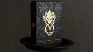Stone Garden Playing Cards