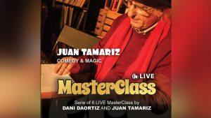 Juan Tamariz MASTER CLASS Vol. 6 - Download