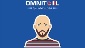 OMNITOOL by Julien Losa & Magic Dream