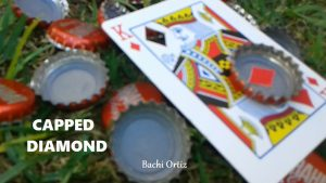 Capped Diamond by Bachi Ortiz video DOWNLOAD - Download