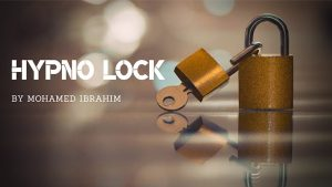 Hypno Lock by Mohamed Ibrahim mixed media DOWNLOAD - Download