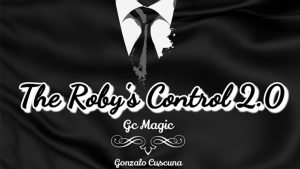 The Robys Control 2.0 by Gonzalo Cuscuna video DOWNLOAD - Download
