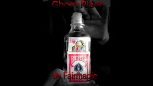 A Rising Card Effect in a Bottle by Ralf Rudolph aka Fairmagic video DOWNLOAD - Download