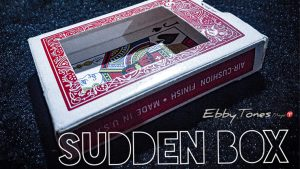 Sudden Box by Ebbytones video DOWNLOAD - Download