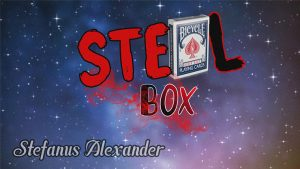 STEAL BOX by Stefanus Alexander video DOWNLOAD - Download