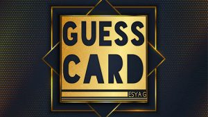 Guess Card by Esya G video DOWNLOAD - Download
