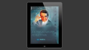Extra Sensory Perception by Tony Binarelli Published by La Porta Magica eBook DOWNLOAD - Download
