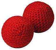 Crochet Ball by Bazar de Magia